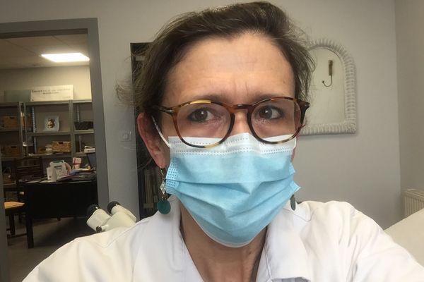 Docteur Elisabeth Aubry-Boco