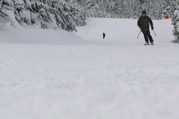 Pour cette dernière journée de ski de la saison 2014/2015, les Angles proposent des tarifs spéciaux