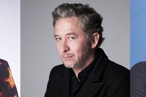 """Odile Vuillemin, Nicolas Briançon et Michèle Bernier sont les acteurs principaux du téléfilm """"La Pièce Manquante"""""""