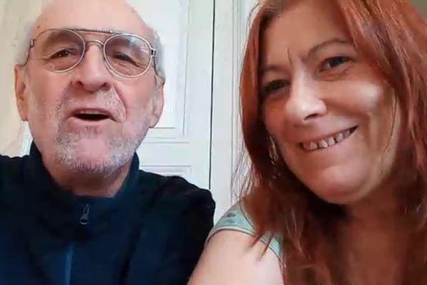 """Pierre-Henri et Anne-Marie, """"chasseurs de perles charentais"""""""