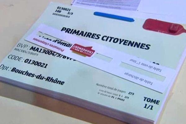 A l 'instar des présidentielles, le PS organise des primaires pour les municipales.