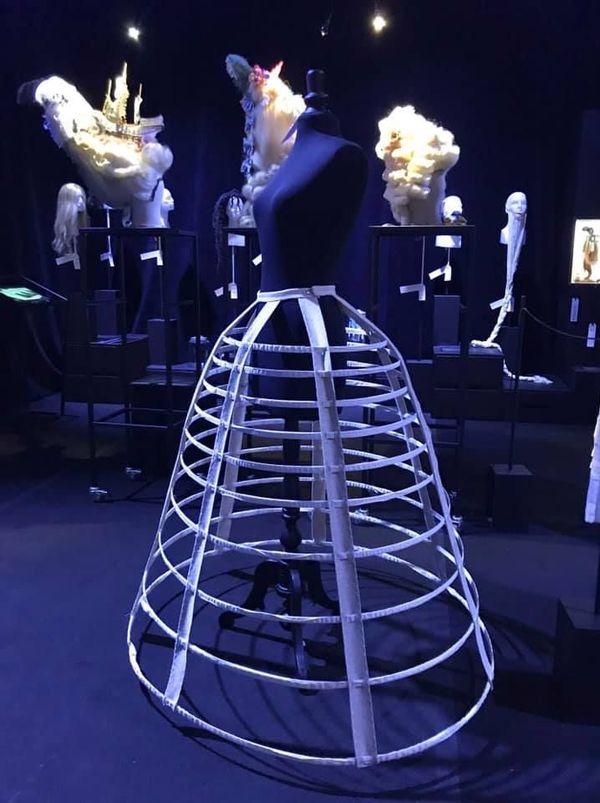 Exposition Plus que Parfaits, Opéra de Bordeaux