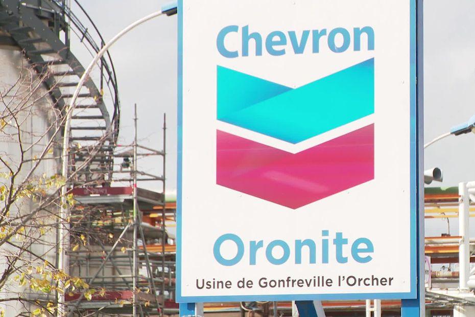 Gonfreville L'Orcher : une soixantaine de postes supprimés chez Chevron Oronite