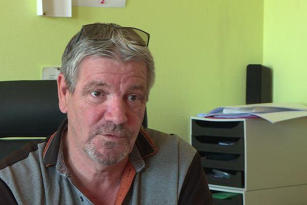 Loire : le maire de Farnay agressé verbalement, a porté plainte pour outrage (31/5/21)