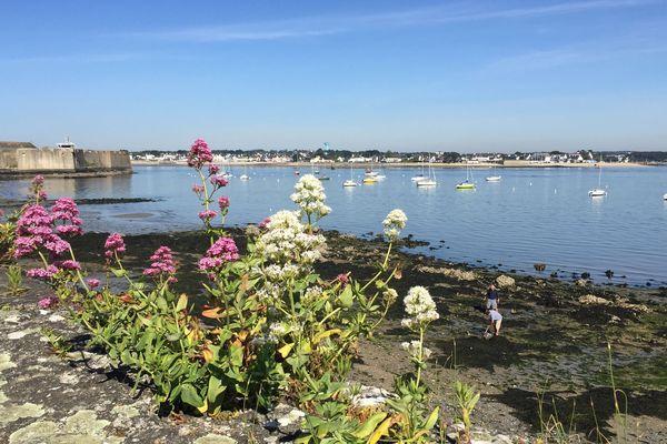 En rade de Lorient