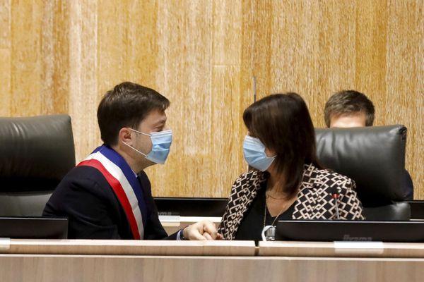 Le 21 décembre 2020, lors d'un conseil municipal, le socialiste Benoît Payan est officiellement élu maire de Marseille, et Michèle Rubirola première adjointe.