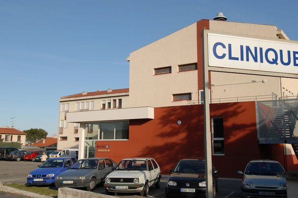 Médipôle Sud Santé posséde un établissement à Céret dans les Pyrénées-Orientales.