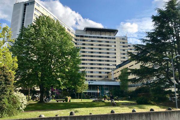 Centre hospitalier universitaire de Bordeaux