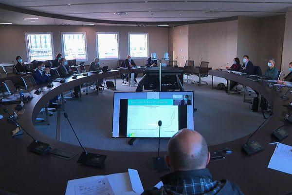 Une grande conférence de presse était organisée ce matin au CHU de Limoges pour présenter le dispositif.