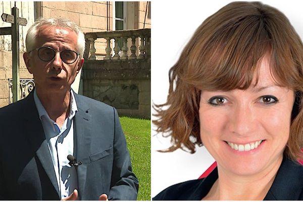 Municipales 2020 à Millau : victoire de la gauche avec Emmanuelle Gazel, Christian Saint-Pierre ( LR-Alliés) pourrait déposer un recours