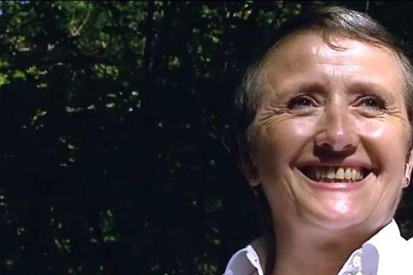 Brigitte Arnaud-Boué, fondatrice de Goulibeur