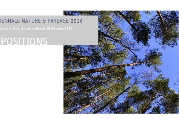 La Biennale de l'arbre à Blois