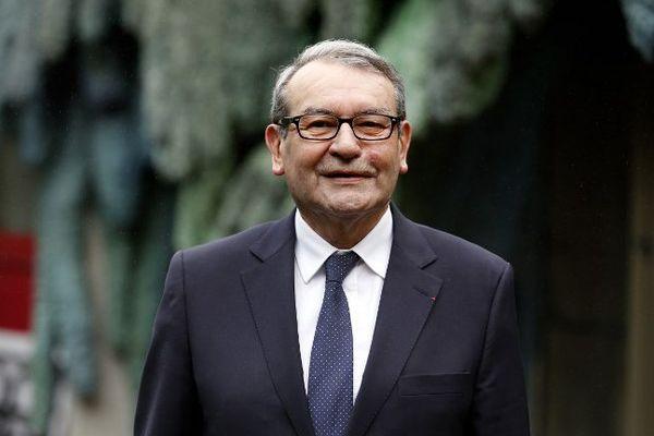 Dimanche en politique avec Gérard Dériot, président LR du conseil départemental de l'Allier.
