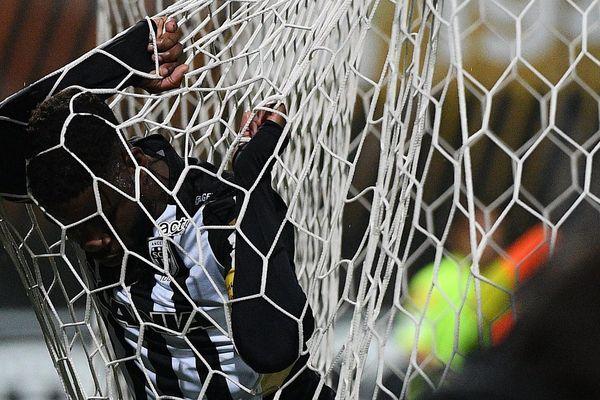 Ismaël Traoré a prolongé son contrat avec Angers SCO jusqu'en 2021