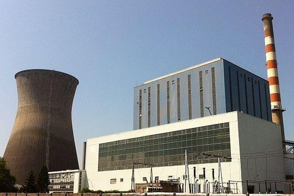 Le démantèlement de la centrale à charbon Lucy en Saône-et-Loire est repoussé à 2016.