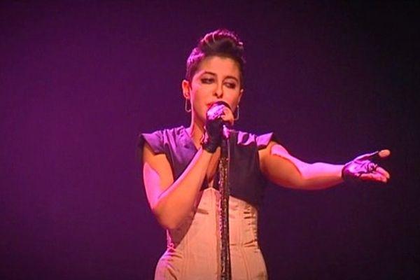 Carmen Maria Vega (archives)
