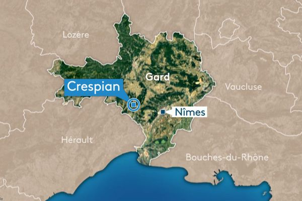 Crespian (Gard)
