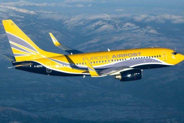 ASL Airlines met en place deux lignes saisonnières régulières entre Paris et la Corse.
