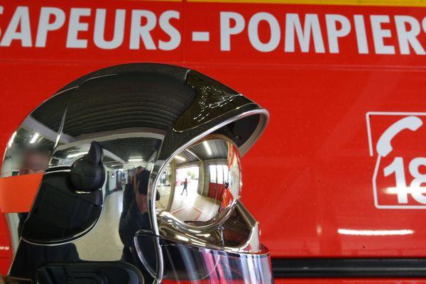Un homme a été retrouvé mort dans une rue de Fresnes. Il a s'est immolé pour une raison inconnue.