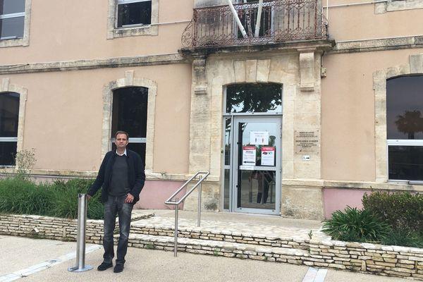 Cyril Meunier refuse d'ouvrir les 6 écoles de Lattes le 11 mai prochain.