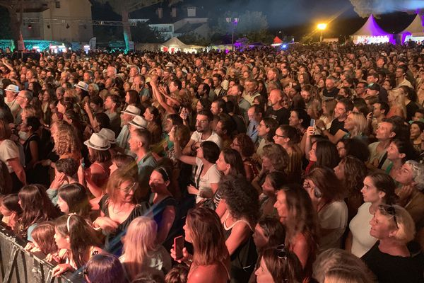 Les festivals, un rendez-vous incontournable de l'été en Corse, qui tente de se maintenir malgré le Covid19.