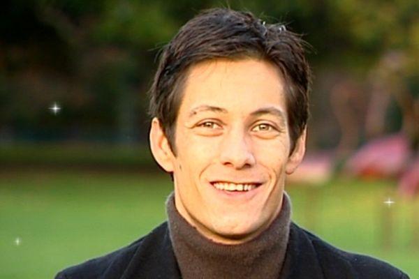 Julien Lescaret