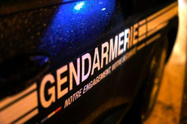 Deux gendarmes ont été agressés à Seyssinet-Pariset le 24 septembre 2021 lors d'une intervention. (Illustration)