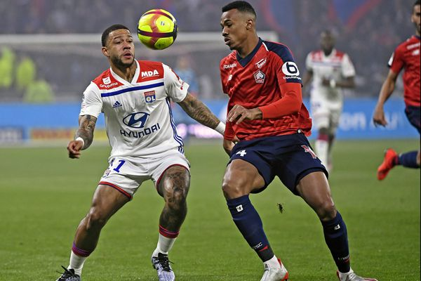 L'Olympique Lyonnais et son capitaine Memphis Depay, arriveront-ils à faire chuter le LOSC sur ses terres, ce dimanche 1er novembre 2020 ? L'OL n'y est pas parvenu depuis novembre 2016.