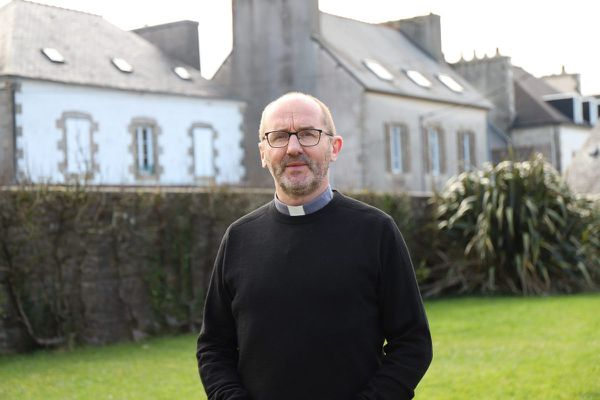 Originaire du Finistère, Gérard Le Stang a été nommé évêque d'Amiens en remplacement d'Olivier Leborgne, parti pour Arras.