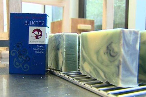 La gamme de cosmétiques bio Pachamamaï est fabriquée à base de produits issus du commerce équitable.