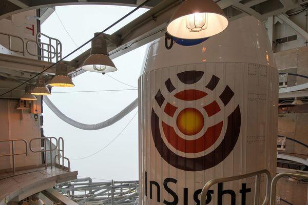 La Sonde InSight