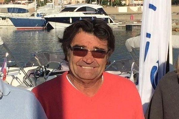 Jean-Marc Sandré, ce patron d'une entreprise de plaisance de Cavalaire-sur-Mer est mort en 2019