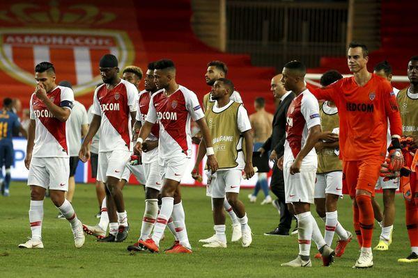 Le 18 septembre 2018 au stade Louis II de Monaco; l'AS Monaco recçoit l'Atletico de Madrid.