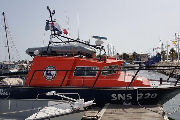 Âgée de 34 ans, la vedette SNSM de Port-Saint-Louis-du-Rhône doit être impérativement remplacée.