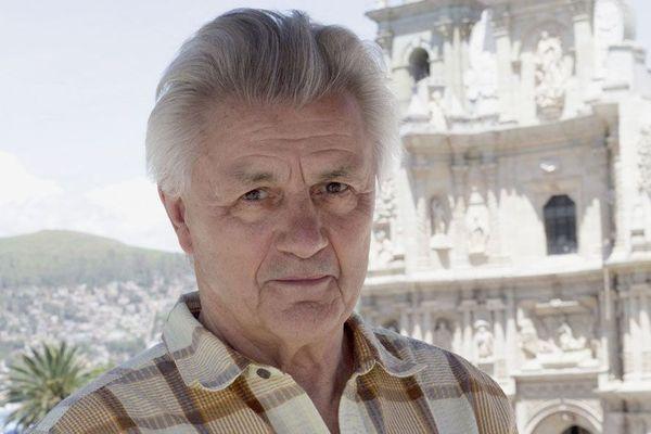 John Irving, invité d'honneur du festival AMERICA