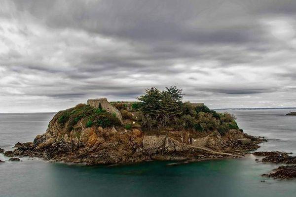 Île de la Comtesse à Saint-Quay-Portrieux