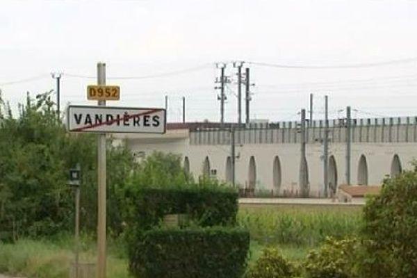 Vandières a été retenue pour le projet de gare d'interconnexion.