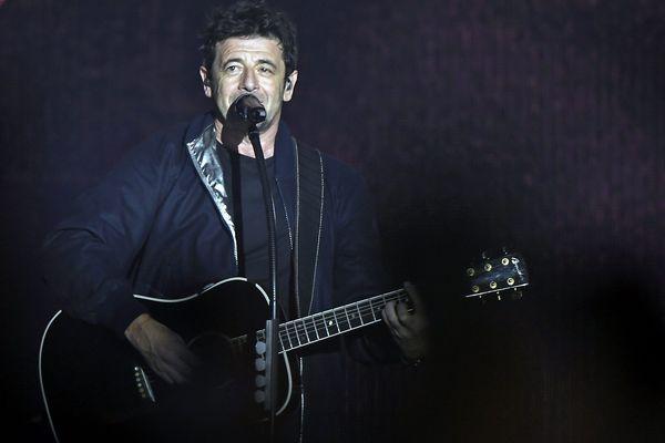 Le concert de Patrick Bruel, initialement prévu le 5 mai, est reporté au 9 octobre en raison du coronavirus.