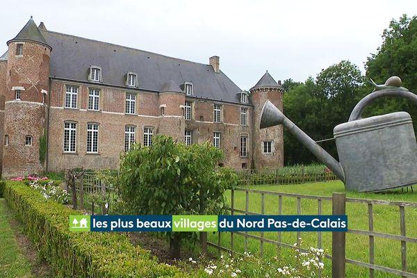 Pourquoi Esquelbecq est-il un des plus beaux villages du Nord Pas-de-Calais ?
