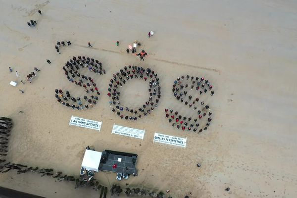Les professionnels bretons de l'évènementiel ont lancé un SOS ce mercredi 17 mars pour interpeller le gouvernement sur leur détresse financière et morale.