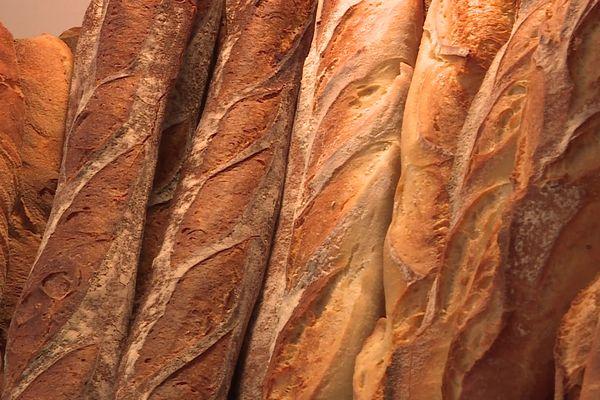 La baguette tradition, au patrimoine de l'UNESCO ?