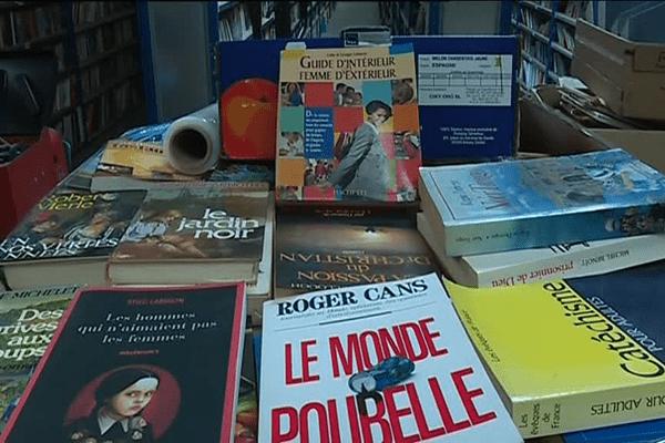 Livrenpoche à Kervignac (56) : un million de livres vendus