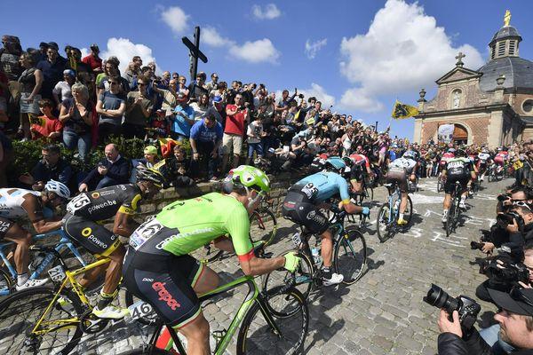 Suivez le Tour des Flandres en direct streaming