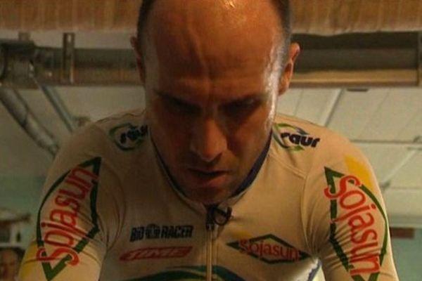 Avant de s'élancer samedi de Corse pour le départ de son tout premier Tour de France, Maxime Médérel sera l'invité de France 3 Limousin.