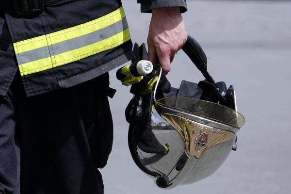 Illustration de pompier