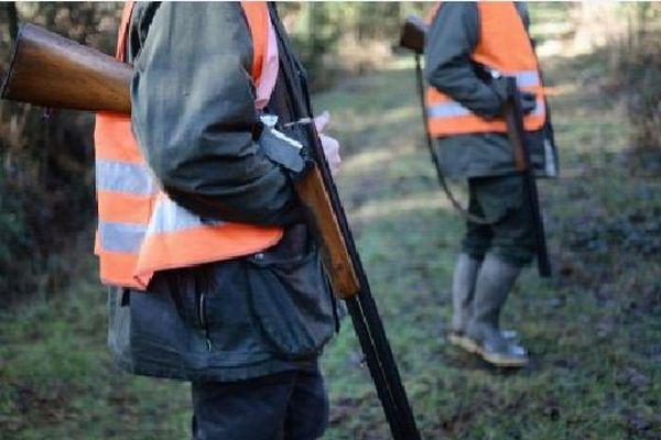 La Gironde est le département français qui compte le plus de chasseurs licenciés.