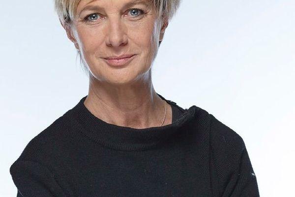 Anne Loiret/Marie