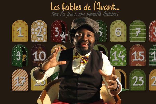 24 fables issues de dicton africains à écouter jusqu'à Noël