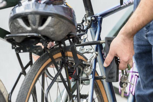 Comment éviter de se faire voler son vélo ?