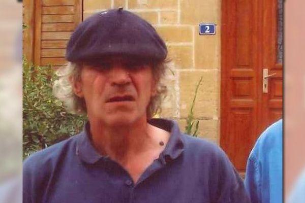 Cet homme de 65 ans est porté disparu dans les Ardennes.